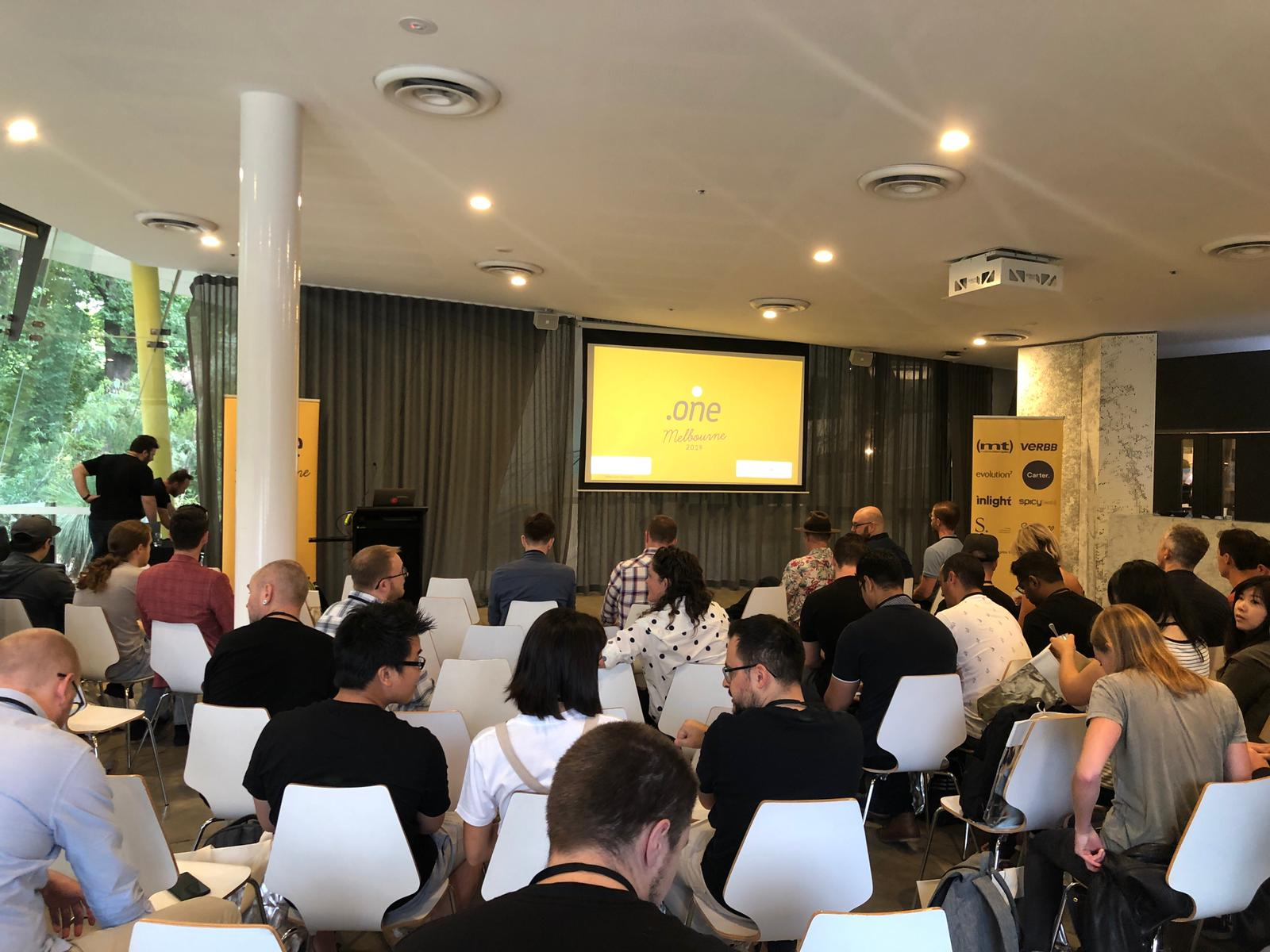 Dot One Conference Recap: Craft Comes to Melbourne